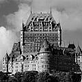 Juergen Weiss - Le Chateau Frontenac -...