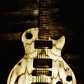 Bill Cannon - Les Paul Guitar