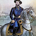 Lieutenant General Ulysses S Grant by Photo Researchers