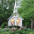 Kathy Long - Little Church in the...