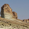 Bruce Bley - Majestic Rock Formations