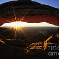 Bob Christopher - Mesa Arch Sunrise