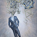 Vincent Fink - Mr. Octahedron Iteration...
