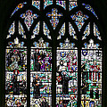 Paul Cowan - Norwich stained glass...