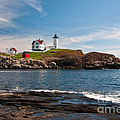 Gene Healy - Nubble Light II