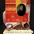 Simi Berman - Perfect Open