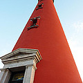 Melanie Moraga - Ponce Inlet Lighthouse