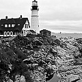 Frank SantAgata - Portland Head Light