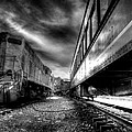 Christopher Wieck - Railyard