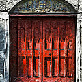 Trish Tritz - Red Door