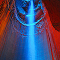 Mark Dodd - Ruby Falls Waterfall 3