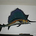 Val Oconnor - Sailfish