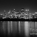 Vivian Christopher - Sydney Skyline 2