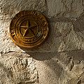 Michael Flood - Texas State Seal