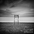 Geoffrey Gilson - The Beach chair