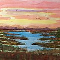 Laurie Kidd - The Bog