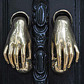 Mary Machare - The Door Knockers of...