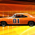 Joel Witmeyer - The General Lee