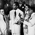 The Ink Spots, C1945 by Granger