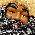 Christine Till - The Real Black Santa