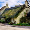 Trevor Kersley - The Star Inn   Harome