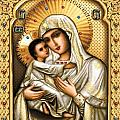 Theotokos of Tenderness