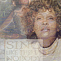Cindy Wright - Whitney Houston Sing