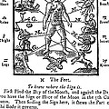 Woodcut, 1750 by Science Source