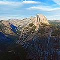 John Haldane - Yosemite Glacier Point...