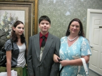 Victoria Meyers Family- Autism Service Dog Fundraiser - Fine Artist