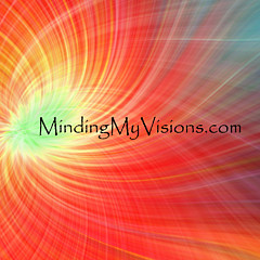 Minding My Visions by Adri and Ray - Fine Artist