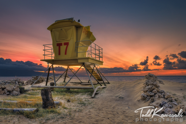 Hawaii Fine Art Photography - Fine Artist