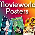 Movieworld Posters - Fine Artist