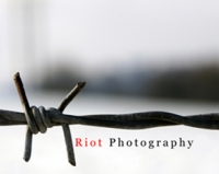 Riot Photography - Fine Artist