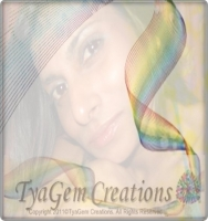 TyaGem Creation - Fine Artist