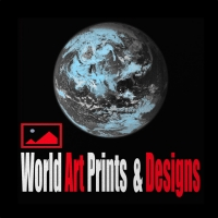World Art Prints And Designs - Fine Artist
