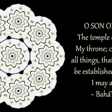 bahai writings --baha'u'llah this compilation of prayers and tablets from the baha'i writings is one of the few of it's a compilation of prayers and writings from the baha'i.