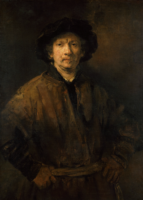 Back to Rembrandt van ...