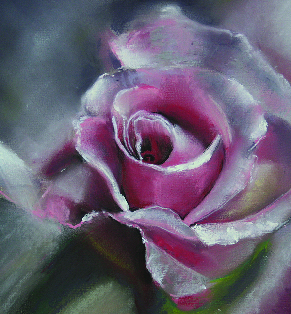 Pastel Pastel - By Any Other Name by Paul Autodore
