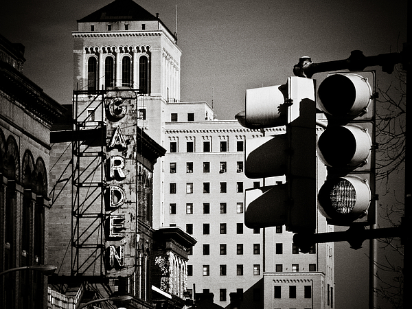 Pittsburgh Photograph - Central Northside by Jessica Brawley