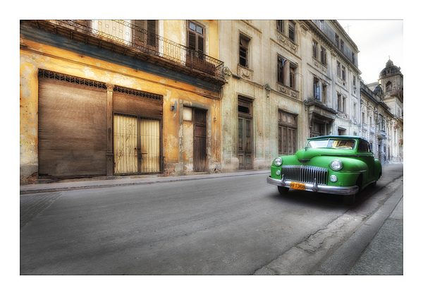 All Photograph - Cuba 02 by Marco Hietberg