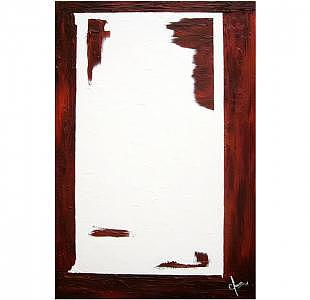 Painting - Open Window by ARTSTRACTO - clauss