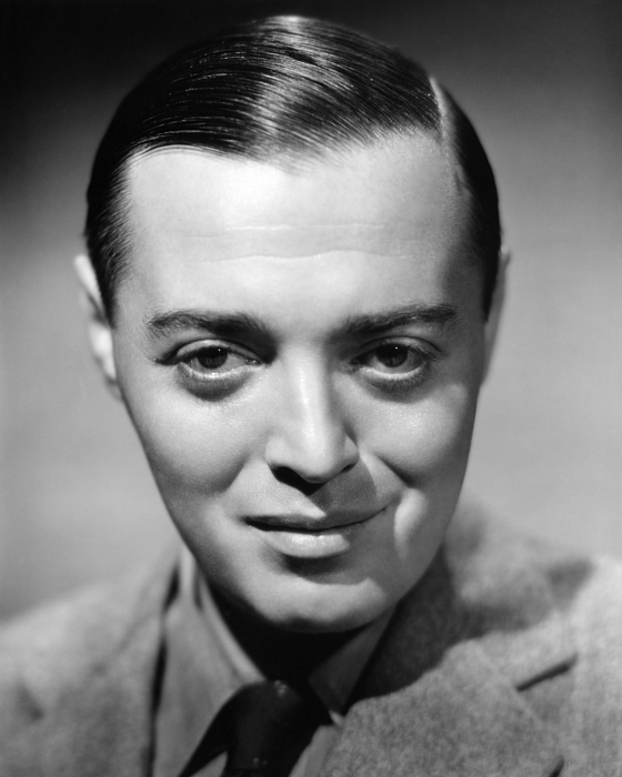 1930s Portraits Photograph - Peter Lorre, 1938 by Everett