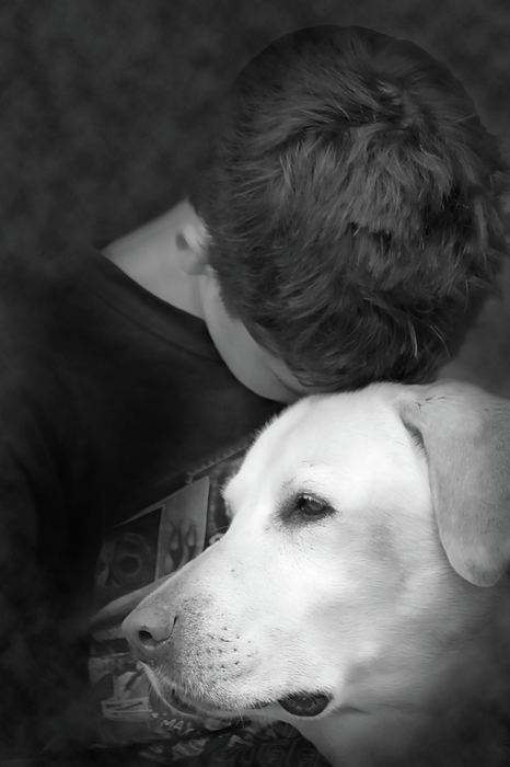 Love Photograph - Unconditional by Cathy  Beharriell