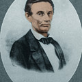 Abraham Lincoln, 16th American President by Science Source