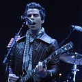 Kelly Jones by Jenny Potter
