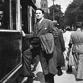 Thomas Wolfe (1900-1938) by Granger