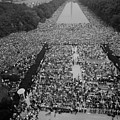 1963 March On Washington, At The Height by Everett
