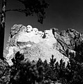Mount Rushmore by Granger