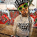 Street Phenomenon Lil Wayne by The DigArtisT